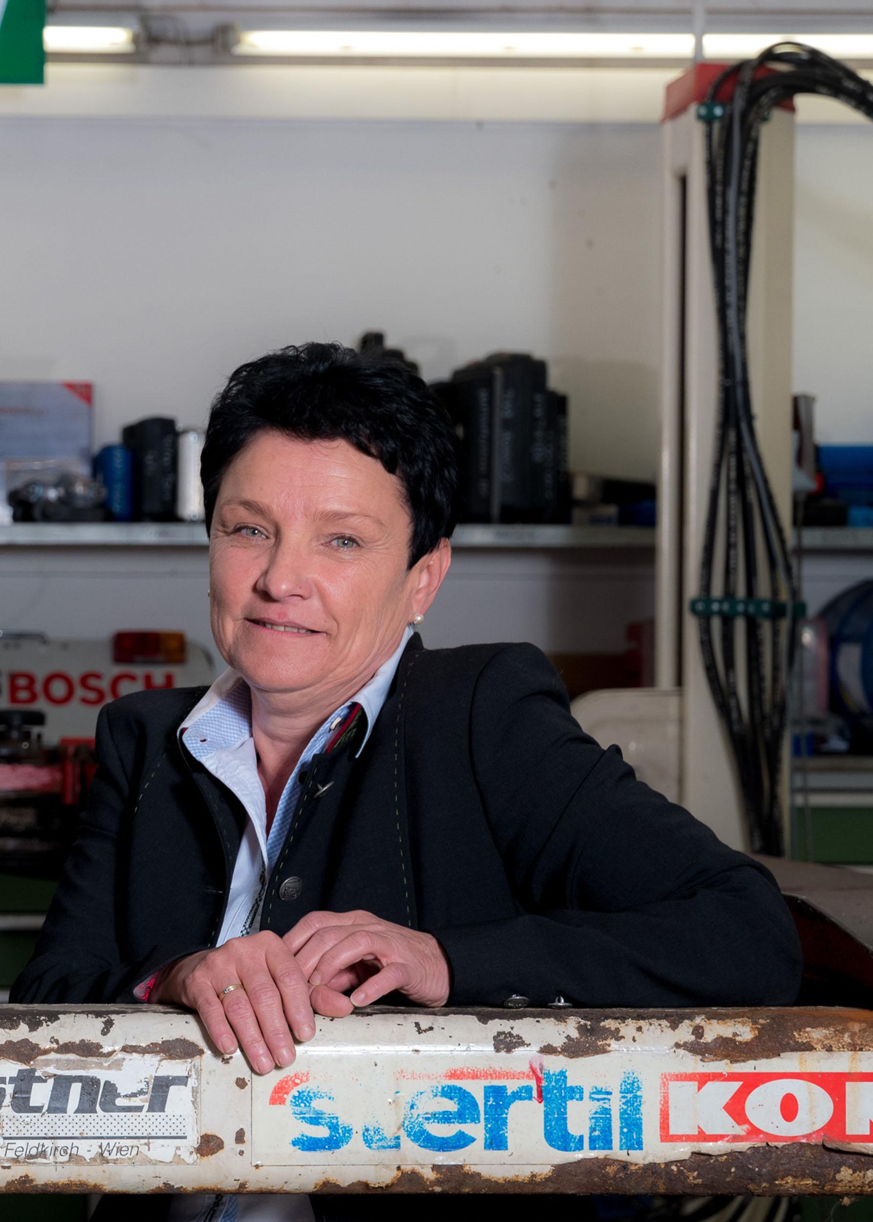 Karin Strubreiter